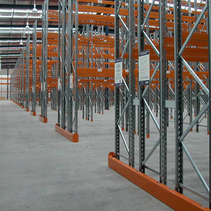 Rack End Protectors Racking Protection Best Prices