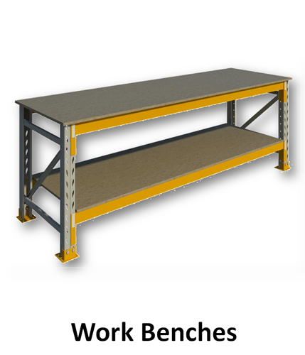 The 10 Best Garage Workbench Builds: Work Benches & Tables