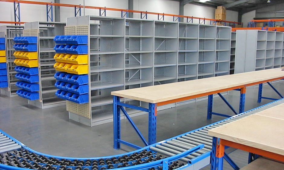 Business Storage Solutions:<br />
