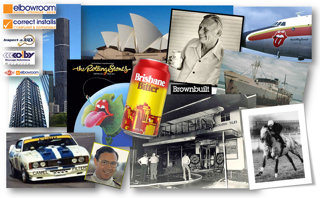 Our Story – Since 1973
