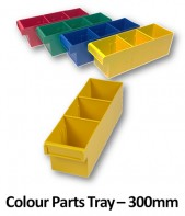 Colour Parts Tray