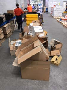 Loose Boxes
